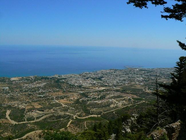 12. Coasta Cipru de Nord