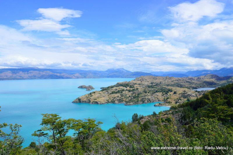 12. Lago General Carrera