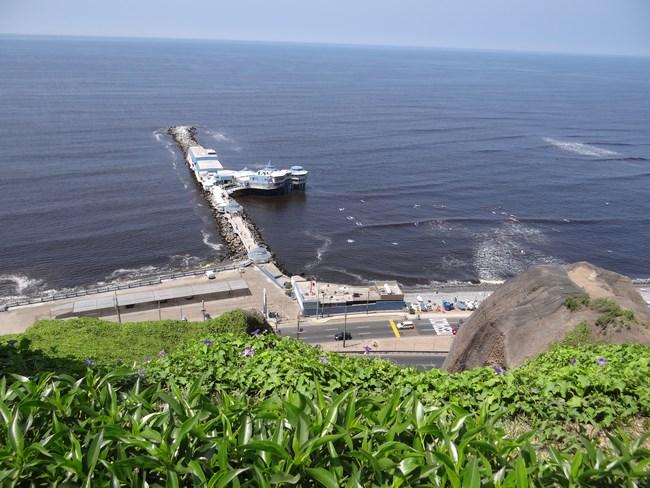 12. Pacific la Lima