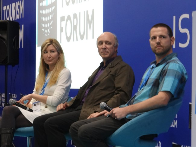 13. Panel bloggeri
