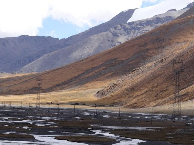 15. Ghetar Tibet
