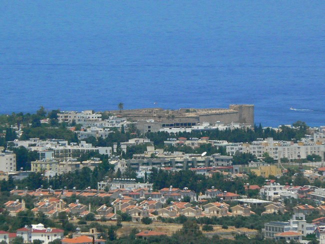 15. Mediterana in Cipru de Nord