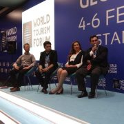 15. Panel Bloggeri De Travel