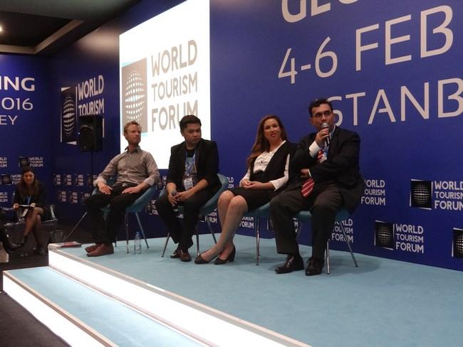 15. Panel bloggeri de travel