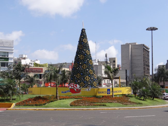 16. Miraflores