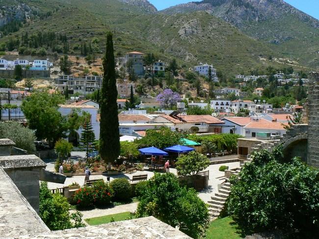17. Bellpais, Cipru de Nord