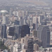 17. Santiago De Chile Downtown