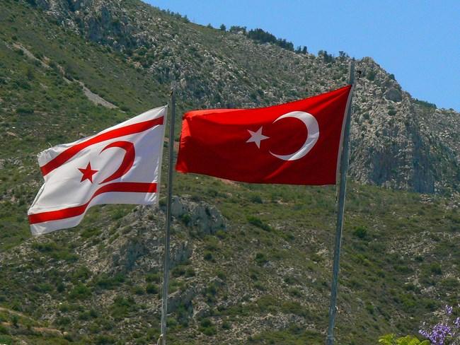18. Cipru de Nord