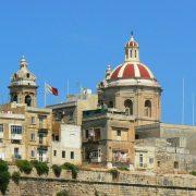 19. La Valletta Malta