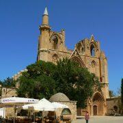20. Famagusta