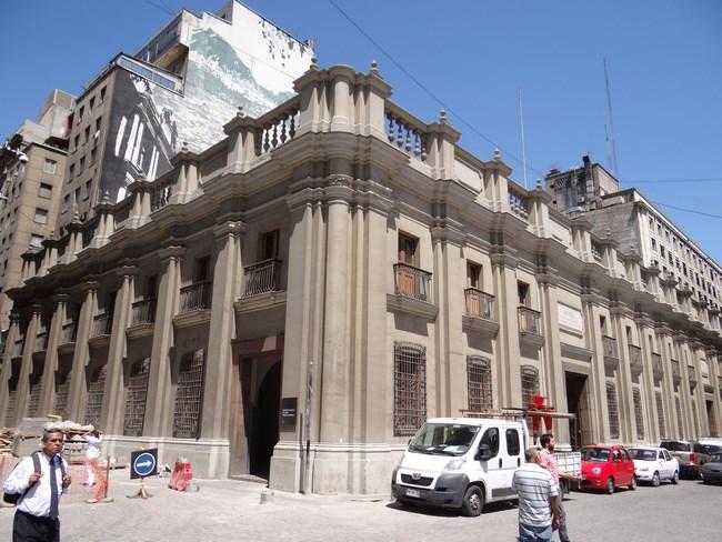 20. Muzeul de Arta precolumbiana