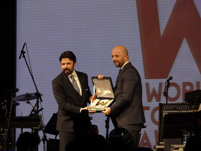 20. World Tourism Forum Awards