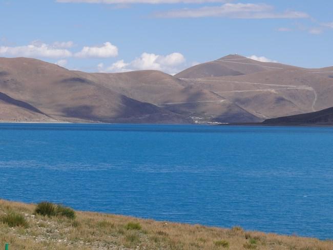 20. lac tibetan