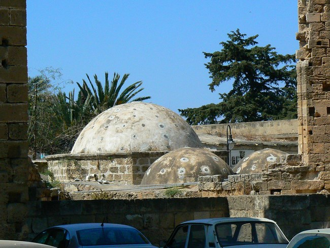 21. Bai turcesti in Cipru de Nord