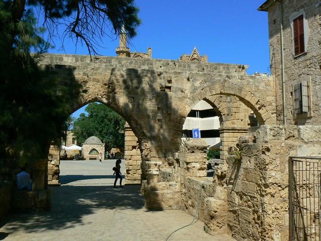 22. Famagusta, Cipru de Nord