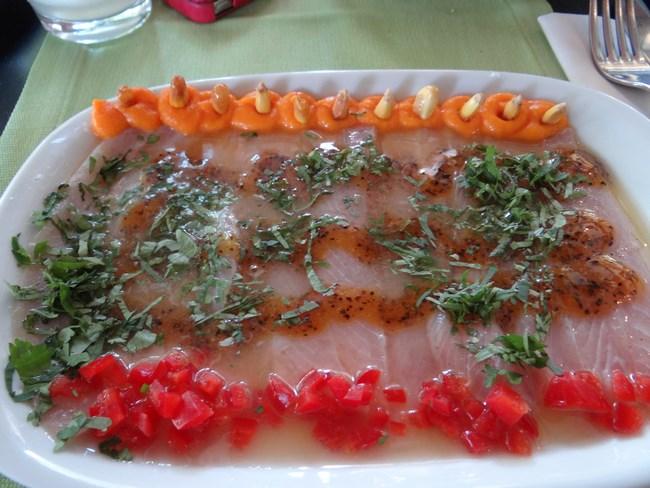 24. Ceviche