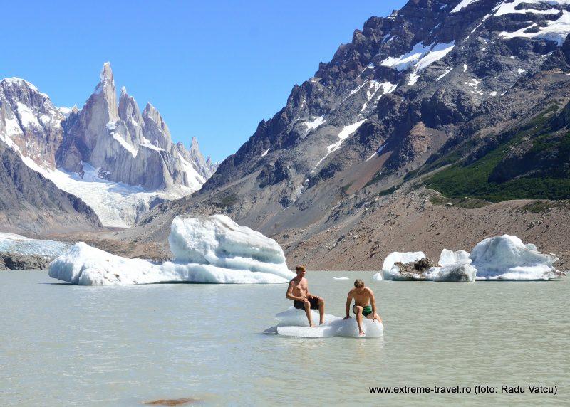 24. Parcul Los Glaciares