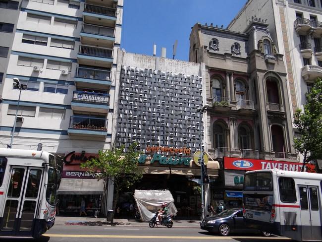 25. Centru Montevideo