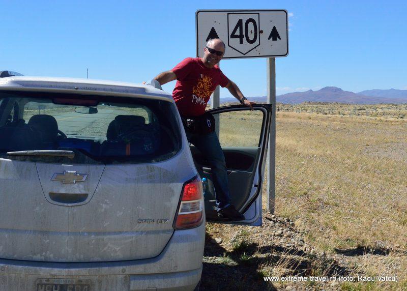 26. Ruta 40