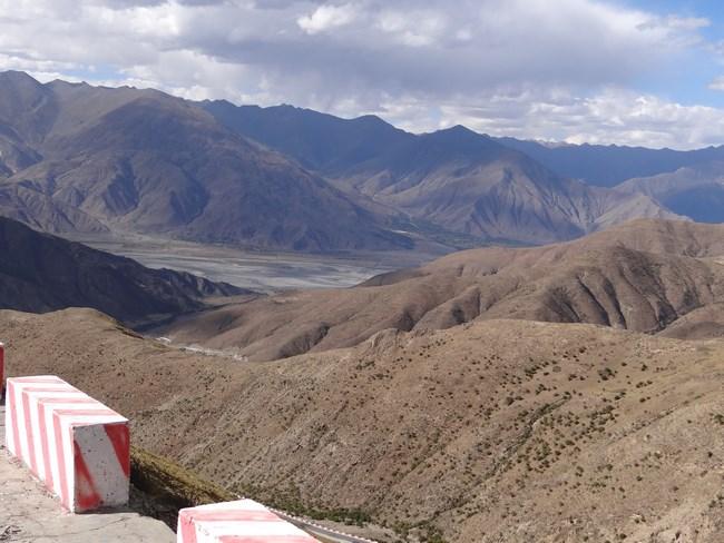 26. Spre Lhasa