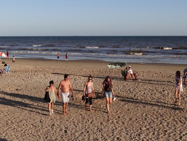28. Plaja Montevideo