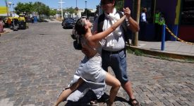 32. Tango In Buenos Aires