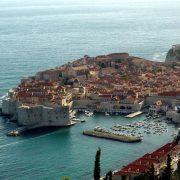 01. Dubrovnik