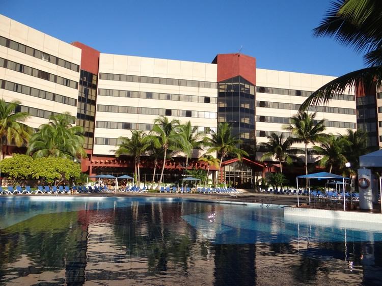 01. Hotel Miramar Memories Havana