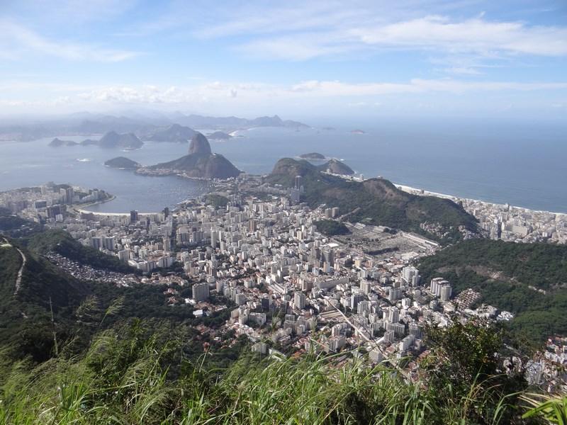 02. Panorama Rio