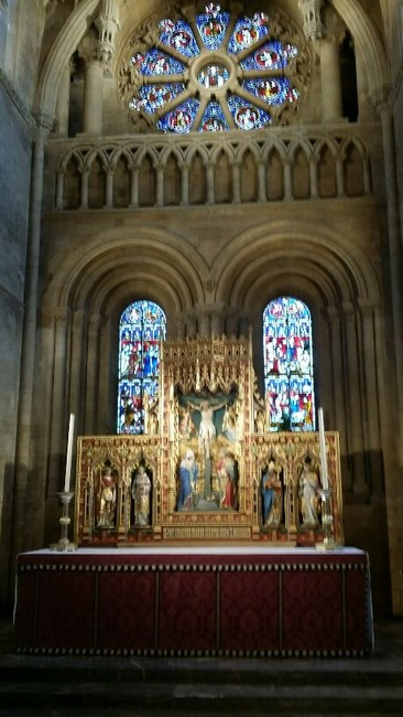 03. Christ Church in Oxford