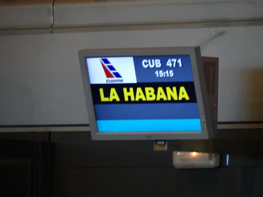 03. Cursa de Havana