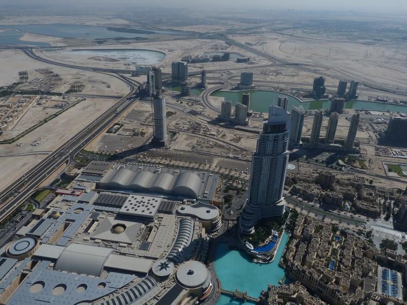03. Panorama Burj Khalifa (Copy)