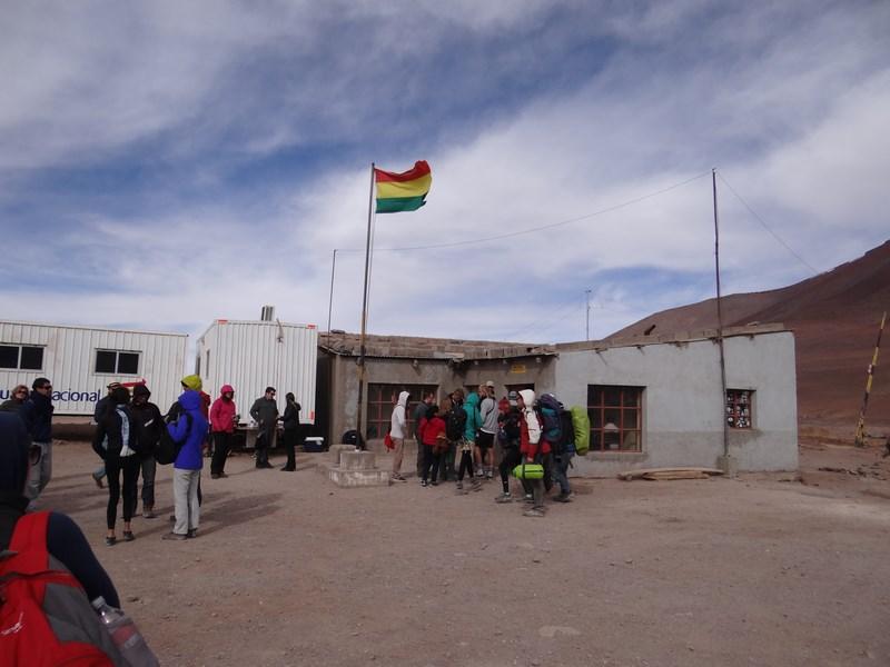 04. Punct frontiera Bolivia