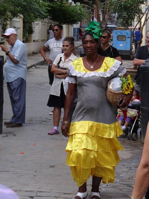 05. Cubaneza