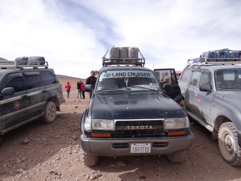 05. Jeep Bolivia