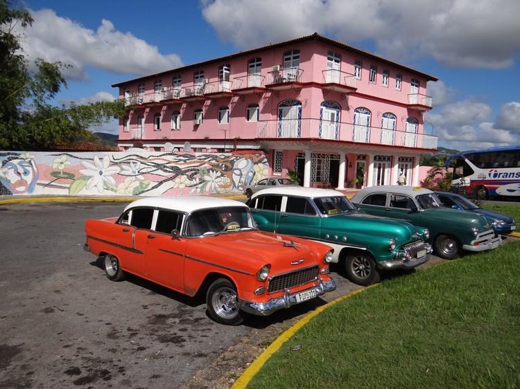 06. Hotel Pinar del Rio