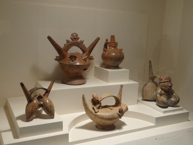 06. Muzeul Larco - Lima