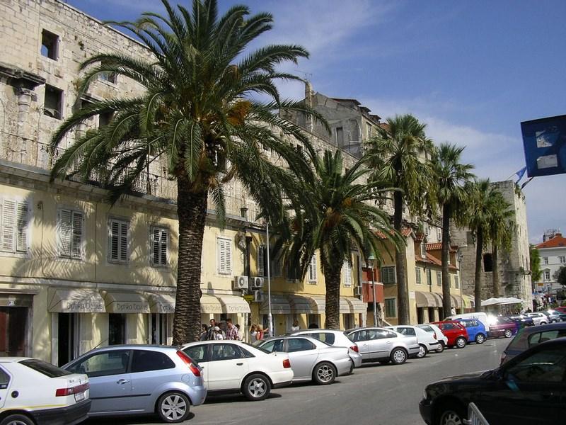 06. Split, Coasta Dalmata