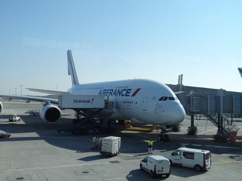 09. Airbus 380