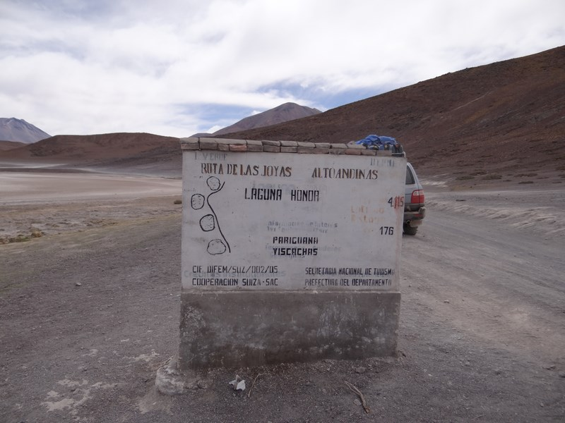 09. Lagune in Altiplano