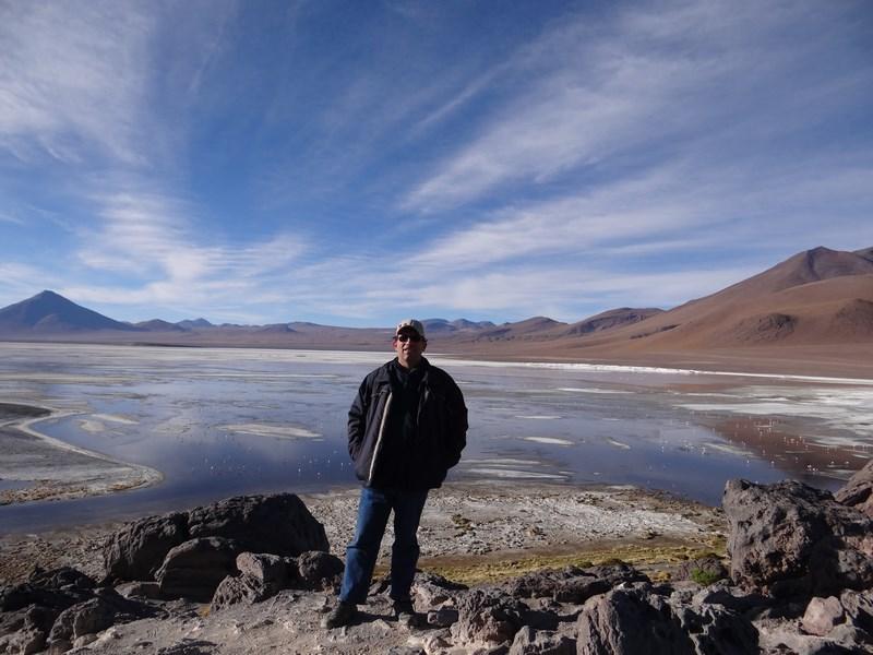 16. Bolivia