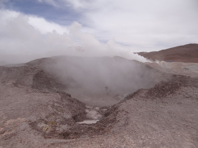 16. Geizere Bolivia