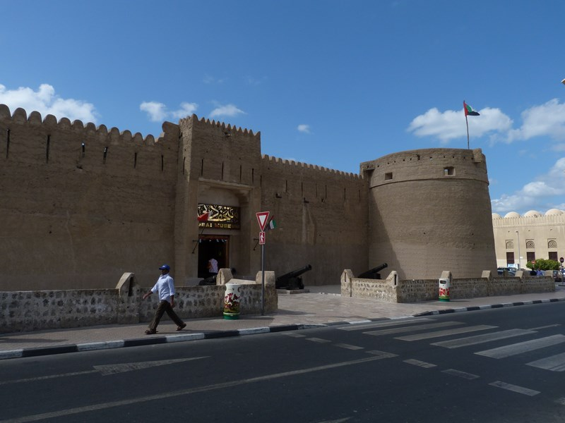 17. Al Fahidi Fort (Copy)