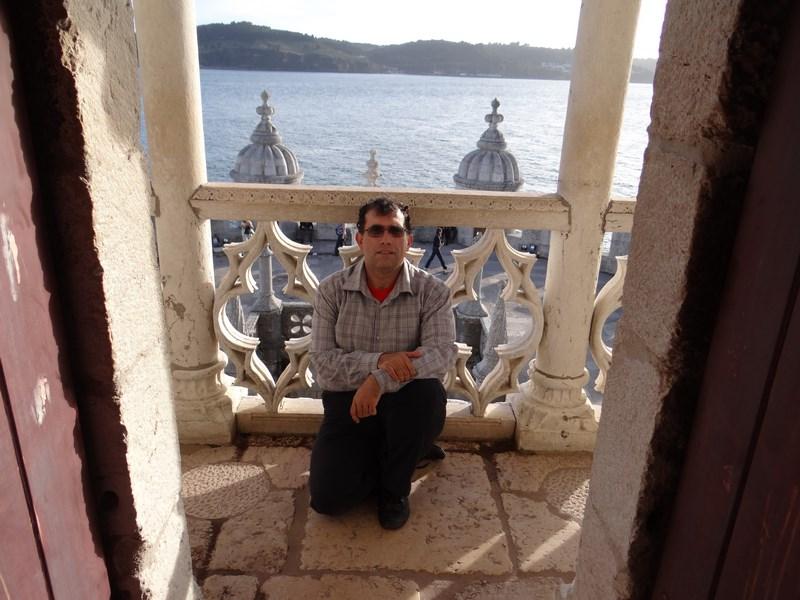 17. Turnul Belem - Lisabona