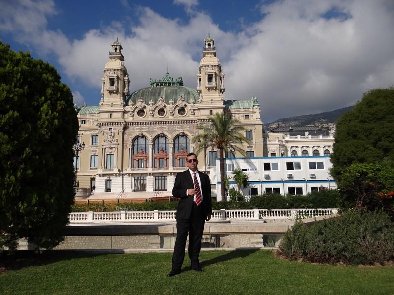 18. Cazino - Monaco