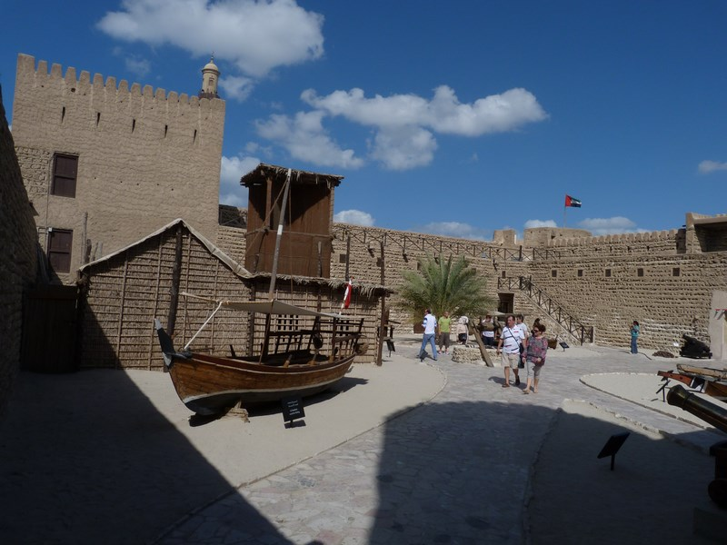 18. Dubai Museum (Copy)