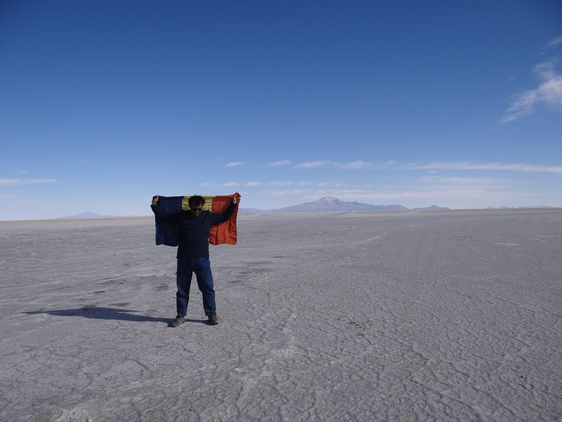 18. Romani in Bolivia
