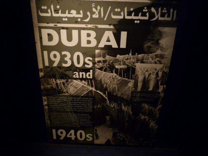 19. Dubai in 1930s (Copy)