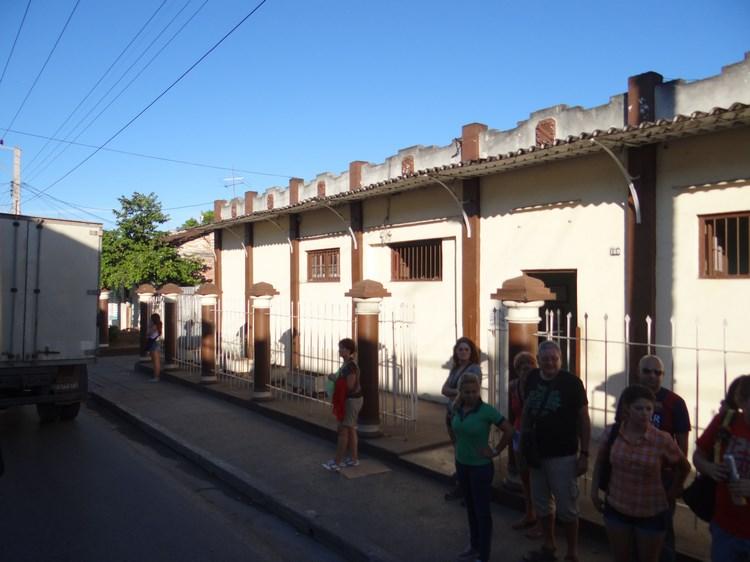 19. Fabrica de trabucuri - Pinar del Rio, Cuba