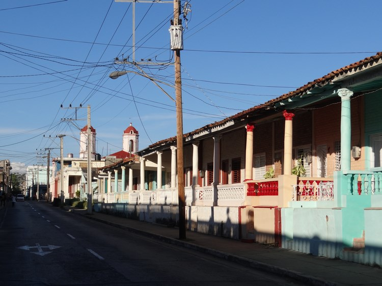21. Pinar del Rio